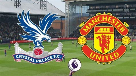 Fan Player Ratings: Manchester United vs Crystal Palace ...