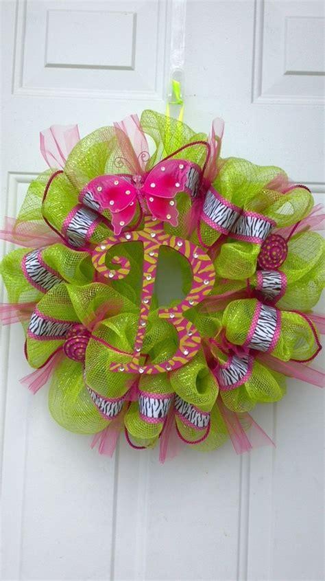images  deco mesh  pinterest crafts