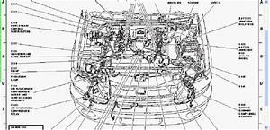 2003 Lincoln Navigator Engine Diagram