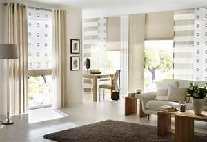 Ideen Für Schiebevorhänge : schiebevorhang ideen lass dich inspirieren ~ Watch28wear.com Haus und Dekorationen