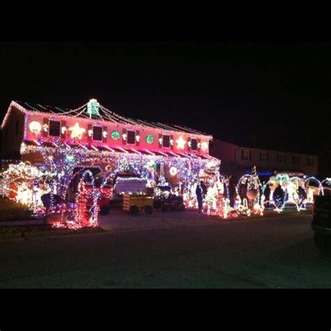 christmas lights in virginia beach virginia beach