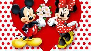 Micky Maus Und Minnie Maus : minnie mouse mickey mouse pictures ~ Orissabook.com Haus und Dekorationen