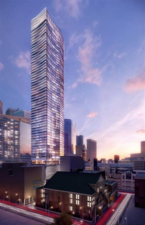 massey tower  toronto  prices plans availability