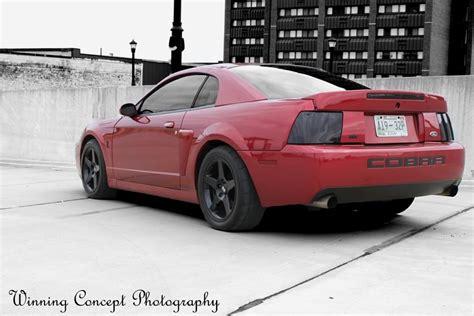 2004 Ford Mustang Cobra [mustang] Cobra Svt For Sale