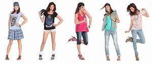 Tenue A La Mode : tenue a la mode femme ado fille mode pinterest la ~ Melissatoandfro.com Idées de Décoration