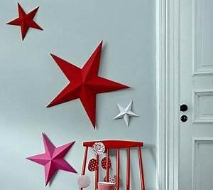 Deko Mit Sternen : deko mit sternen ideen zu weihnachten und selber machen ~ Lizthompson.info Haus und Dekorationen