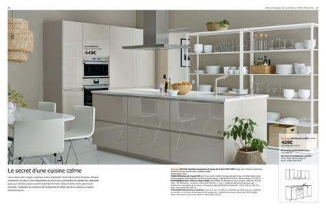 catalogue cuisine ikea cuisine ikea consultez le catalogue cuisine ikea côté maison