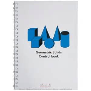 formes geometriques en anglais livret de contr 244 le des formes g 233 om 233 triques en anglais montessori spirit