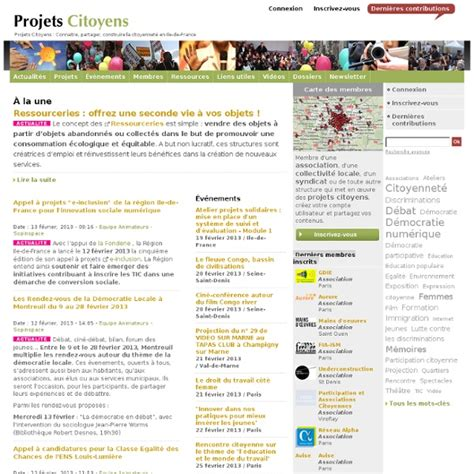 participation citoyenne gregre pearltrees projets citoyens pearltrees