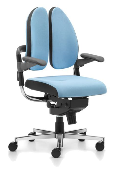 Grahl Duo Back Chair by Grahl Duo Back Chairs Back In