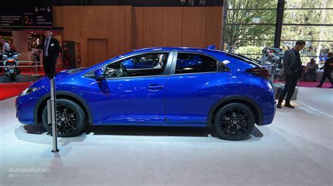 Honda Civic 5door Hatchback Coming To The Us In 2016
