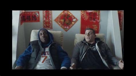 Jordan M10 Tv Commercial Foot Rub Ispottv