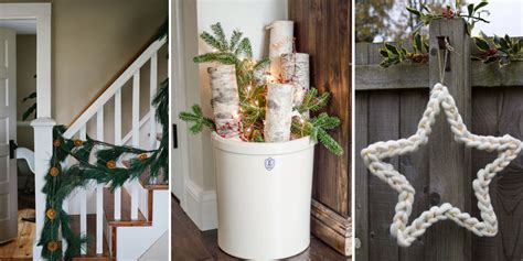 Winter Decorating : How To Decorate Your Home For