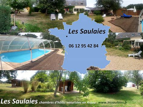 chambre naturiste les saulaies reviews