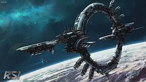 Space, Station, Full, Hd, Wallpapers, 1080p, Wallpapers13, Com
