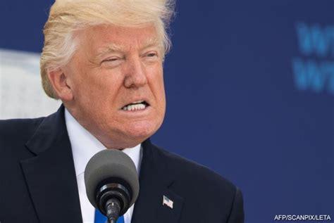 Pasauli sajūsmina Trampa rīcība NATO samitā - manaOga.lv