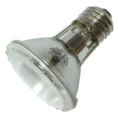ge 69164 38par20h sp10 par20 halogen light bulb