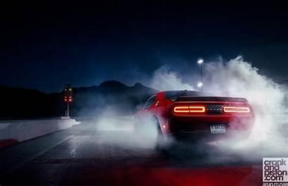 Hellcat Wallpapers Challenger Dodge Demon Srt Background