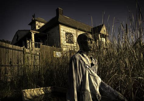 thirteenth floor haunted house philadelphia is coming here are the spookiest haunted