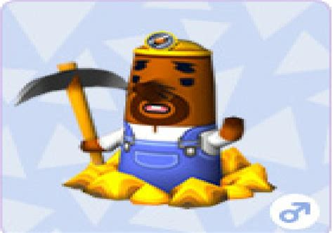don resetti animal crossing wikipeada wiki fandom