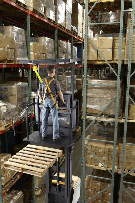 Best Performing Forklift Brand   Crown Equipment