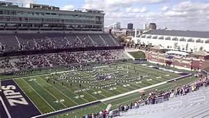 Akron Football Stadium