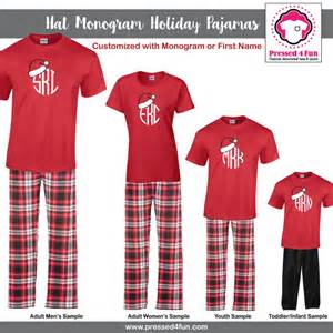 adorable matching pajamas family style greatgets