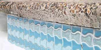 how to repair swimming pool tile in 5 easy steps by the