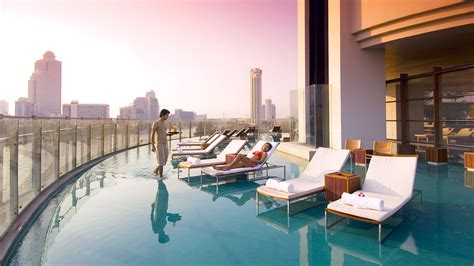 10 best luxury hotels in bangkok most popular 5 star