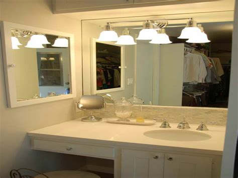 Bathroom Vanities With Makeup Table by Best Bathroom Vanity Design Various Design Ideas Of