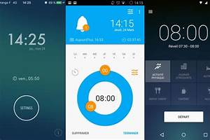 Application Gratuite Pour Android : 5 applications gratuites de r veil pour iphone et android ~ Medecine-chirurgie-esthetiques.com Avis de Voitures