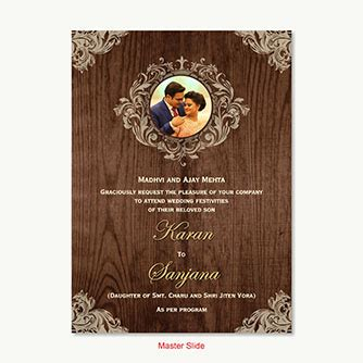 complete overview  digital wedding invitations