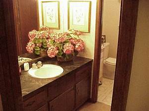 Bloombety : Guest Bathroom Decorating Guest Bathroom Decor