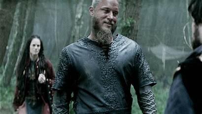 Vikings Fimmel Travis Ragnar Lothbrok Facts Gifs