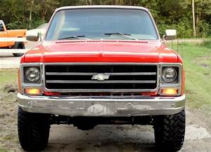 1979 Chevy C