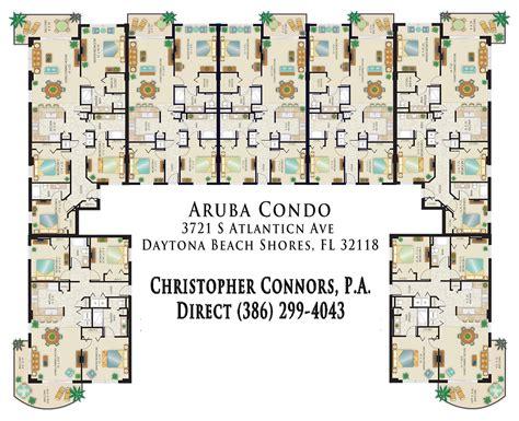 aruba condos floor plan   atlantic ave