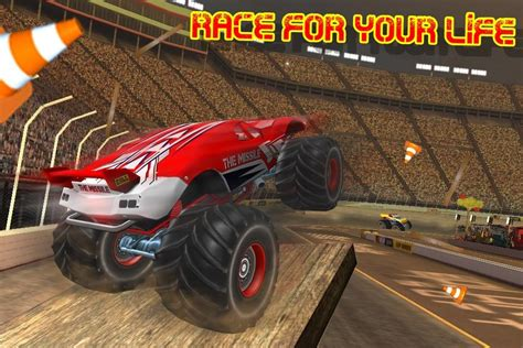 monster truck race game monster truck offroad super racing game android apps on