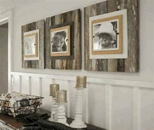Wall art inspirations with wood pallets pallet ideas