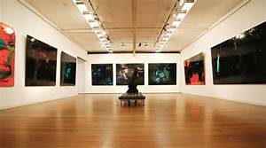 Top 6 Art Galleries Around The World