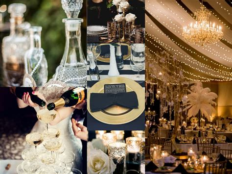 The Great Gatsby Wedding Theme Wallpapers & Theme Hive