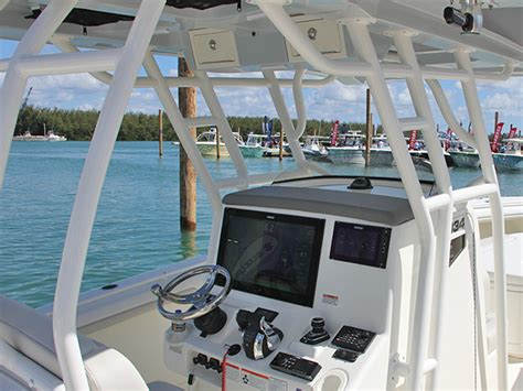 Small Boat Electronics by Electronics For Small Boats Fishtrack
