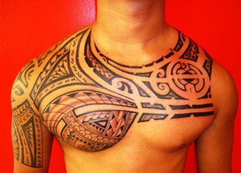 polynesian tattoos designs ideas  meaning tattoos
