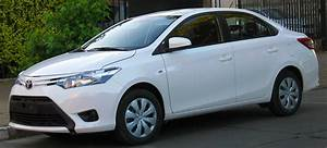 2015 Toyota Yaris sedan (xp9) – pictures, information and specs  AutoDatabase