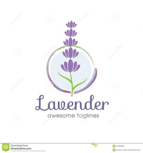 fiore della bellezza logo fiore della lavanda per bellezza e la societ 224