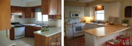 kitchen remodel ideas before and after before after move out magic
