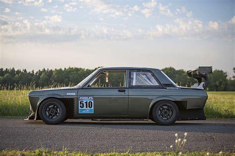 Datsun Rims by 1972 Datsun 510 About