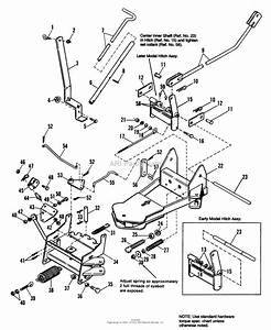 Fisher Homesteader Plow Parts Electrical