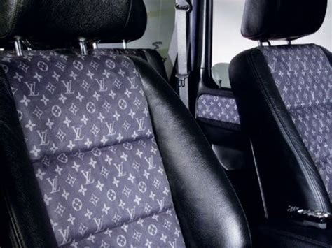 Car Upholstery Cover by 40 Best Images About Louis Vuitton Only The Greatest