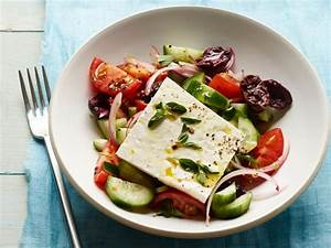Mediterranean Diet Recipes Food Network Global Flavors
