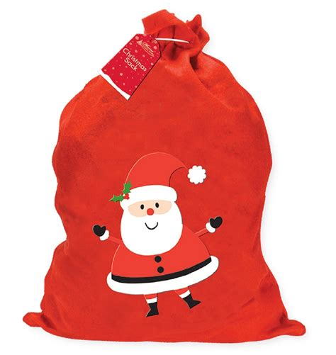 christmas stockings and sacks for kids